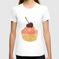 candy T-shirts featuring Candy!! by Christopher Bennett