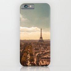 Paris 3 iPhone 6 Slim Case