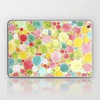 dream bubbles Laptop & iPad Skin