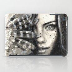 Freckly iPad Case
