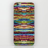 Party Phone iPhone & iPod Skin