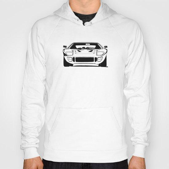 GT40 Hoody