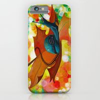 Nature's Come-back iPhone 6 Slim Case