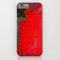 Summer In Rio iPhone 6 Slim Case