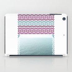 AZTEC 'Beyond The Sea' 1-2 iPad Case