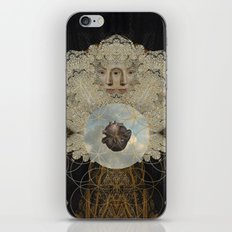 Astharte-Isis iPhone & iPod Skin