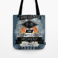 The Present Tote Bag