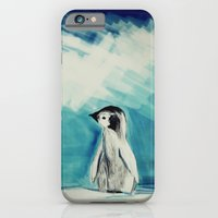 Baby Penguin iPhone 6 Slim Case