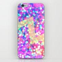 Teen Dream iPhone & iPod Skin