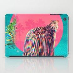 Jaguar iPad Case