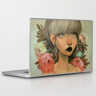 Ambrosial Laptop & iPad Skin