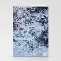Ocean's Lullaby Stationery Cards