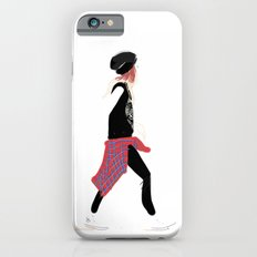 #theFIserie: Neo Grunge iPhone 6s Slim Case