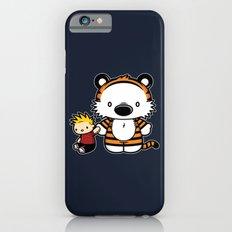 Hello Tiger iPhone 6 Slim Case