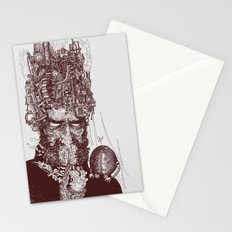 Franz Joseph Hulihee Stationery Cards