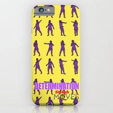 Determination 3 iPhone 6 Slim Case