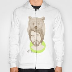 mr.bear-d Hoody