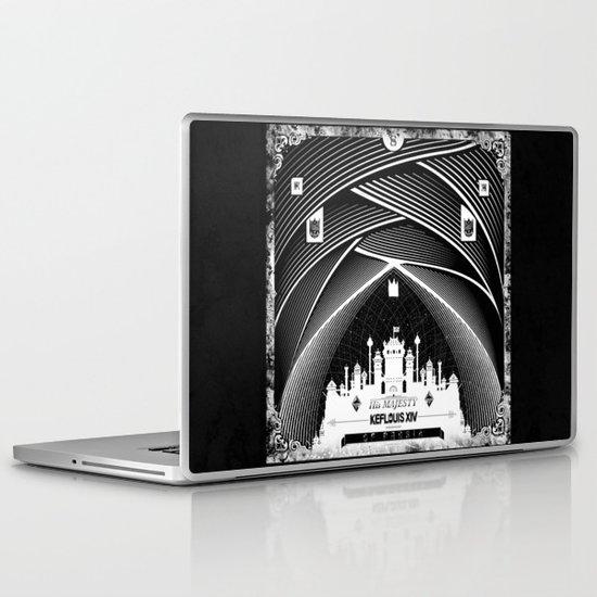Prince of Persia Laptop & iPad Skin