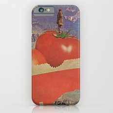 a woman's place Slim Case iPhone 6s