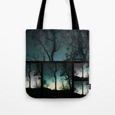 Farewell to Twilight Tote Bag
