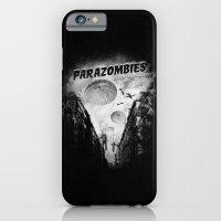 Parazombies iPhone 6 Slim Case