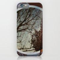 iPhone & iPod Case featuring Walkaway (pt.1) by lifeinaquietplace