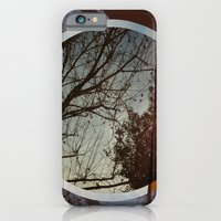 Walkaway (pt.1) iPhone 6 Slim Case