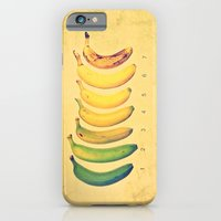 Bananas - for iphone iPhone 6 Slim Case
