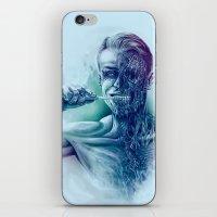 Hygienic Zombie iPhone & iPod Skin
