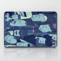 Blade Runner iPad Case