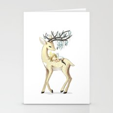 Dream Guide 2 Stationery Cards