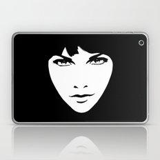 Woman 2 Laptop & iPad Skin