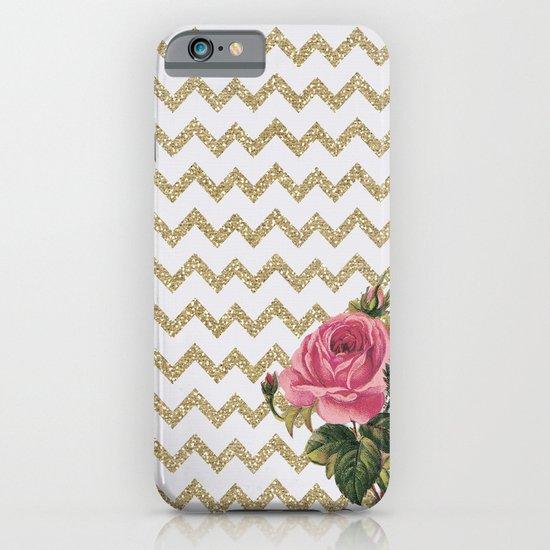All Glitter... iPhone & iPod Case