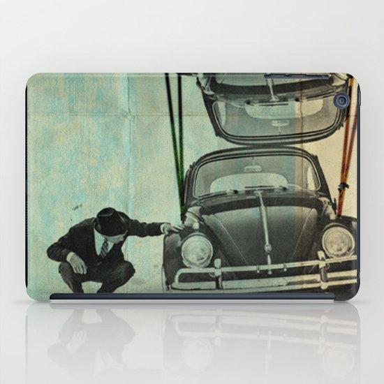 VW Tie-Down iPad Case