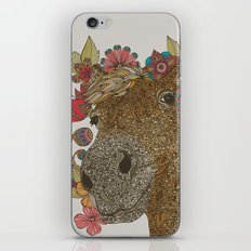 Delilah iPhone & iPod Skin