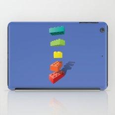 Let Go! iPad Case