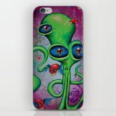 Eye Dough Wanna  iPhone & iPod Skin