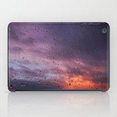 Weather Patterns #2 iPad Case