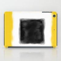 Square life iPad Case