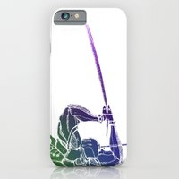 Spectral Guardian. iPhone 6 Slim Case