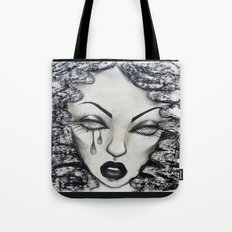 I See Heaven in Your Eyes Tote Bag