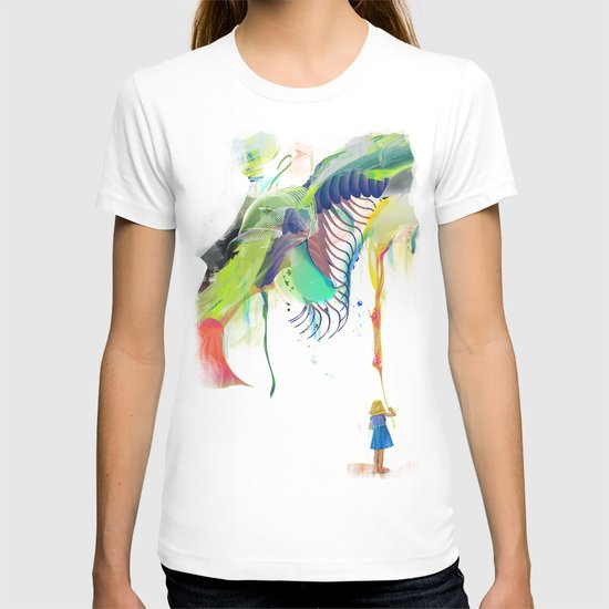 Azalia T-shirt