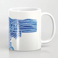 Lost City Mug