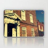 Burnham Market Laptop & iPad Skin