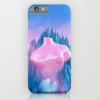 Mount Venus iPhone 6 Slim Case