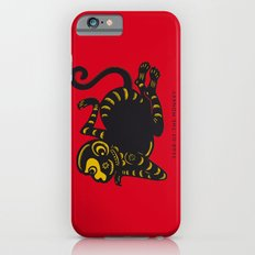 Year Of The Monkey iPhone 6 Slim Case