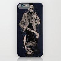 Dead Game iPhone 6 Slim Case