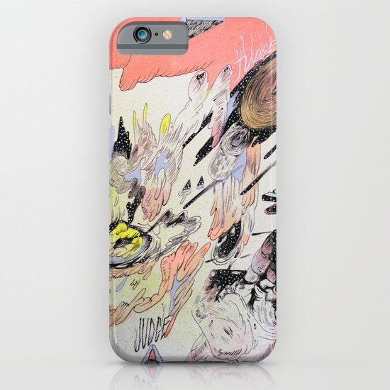 judge² iPhone & iPod Case
