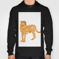 Mighty Cheetah  Hoody