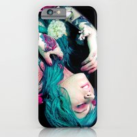 Bloom to fall apart Nr.2 iPhone 6 Slim Case